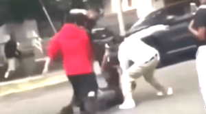 Special Education Student Brutally Beaten