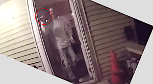 Anthony Wayne French Shot and Killed by Louisville Police Caught on Camera