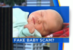 Fake Baby Scam
