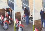 ID #19-213 Alleged Theft of Dirt Bike