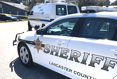Lancaster Mass Shooting