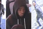 ID #19-250 Alleged Robbery Suspects