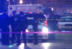 Chicago Police Officer and Child Shot in Gun Battle with Bank Robber