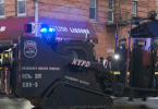 6 Shot 1 Police Officer Killed in Mass Shooting in New Jersey
