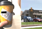Police Officer Admits Lying About Coffee Cup with 'Pig' Written on It