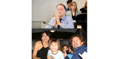 """Charles """"Chase"""" Merritt and McStay Family Victims"""
