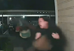 ID #20-29 Oakland robbery on porch