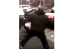 Alleged Racially charged attack in San Francisco