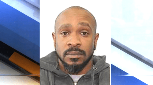 Andrew Barker Wanted by U.S. Marshals