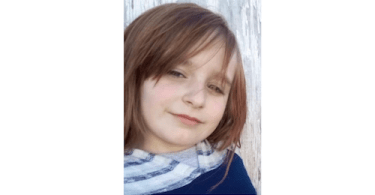 Faye Swetlik Reported Missing