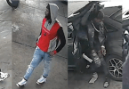 ID #20-34 Alleged Robbery Suspects