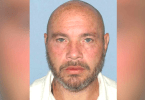 ID #20-68 Daniel Miner Wanted for Escape