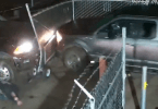 Violent Carjacking of Tow Driver Caught on Camera