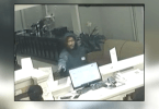 ID #20-80 Alleged Richland County Robbery Suspect