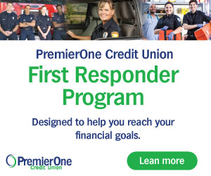 Premier One Credit Union First Responder Program