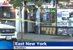 Store Worker Arrested After Shooting Man with a Knife
