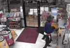 Two Men Wanted in Killeen Store Robbery