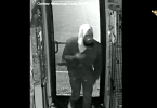 Florida Beauty Shop Allegedly Looted
