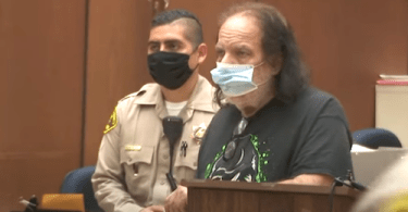 Ron Jeremy charged with alleged sexual assault