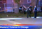Chicago Weekend Shooting victims include 2 boys