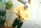 ID #20-314 Houston Larios Financial Services robbery suspect