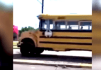 11-Year-Old Allegedly Steals School Bus, Leads Police on Chase