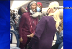 Delta Passenger Allegedly Punches Flight Attendant Caught on Camera