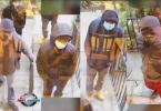 ID #20-404 Robbery suspects caught on camera