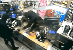 ID #20-406 Violent armed robbery caught on camera