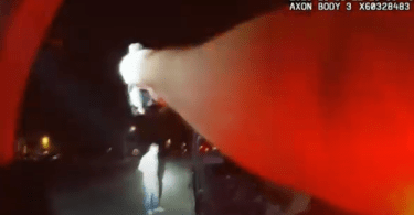 Napa County Sheriff's Shooting Bodycam Video Released to Public