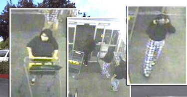ID #20-451 Alleged suspects in investigation into Foodmaxx attack