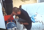 ID #20-464 Alleged San Antonio burglary suspect