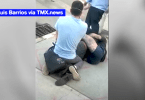 Man Uses Martial Arts to Stop Kidnapping Caught on Camera