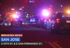 Multiple People Stabbed at San Jose Church, Two Confirmed Dead