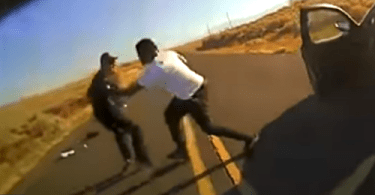 NMSP release lapel video of shooting, killing of Rodney Applewhite