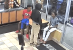 ID #21-23 Alleged robbery suspects