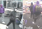 ID #21-44 Alleged robbery suspects