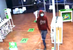 ID #21-46 Alleged Houston Robbery Suspects