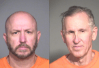 John Charpiot and David Harmon Wanted for Escape from Arizona Prison