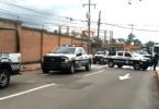 Orizaba Municipal Police Department Disarmed by State Police