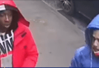 ID #21-106 Alleged robbery suspects