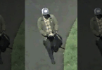 ID #21-128 Image of wood thief suspect: (San Mateo Police Department)