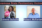 Nurse and Prison Guard Murdered by 2 Inmates in Escape Attempt