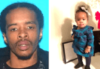 Suspect Grenale Henderson and Victim Royalty Miller