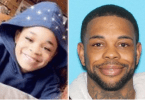 Victim Azaria Walters and Suspect Jacob Jones