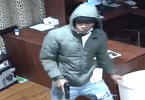 ID #21-152 Alleged robbery suspect