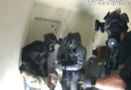 Phoenix Police Release Video of Police Shooting and Standoff