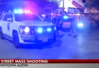 At Least 13 Hurt in Mass Shooting in Austin, Texas-Suspect at Large