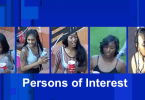 ID #21-276 Five persons of interest who Warren police believe might have information about a June 5, 2021, homicide. (Warren Police Department)