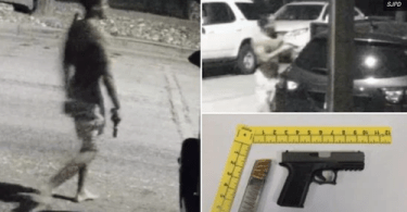 San Jose police released three images tied to the investigation of a police shooting that left a man dead.